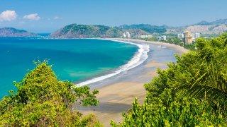 The Beaches of Costa Rica